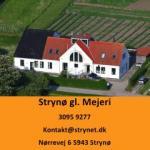 Strynoe-Mejeri på MC.dk
